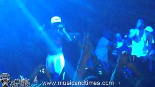 "Joe Budden ""Ordinary Love Shit Part 3"" Live At Irving Plaza"