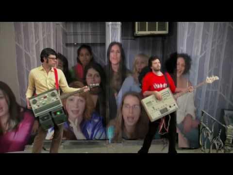 Lq Carol Brown Choir Of Ex Girlfriends Flight Of The