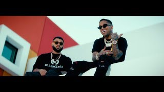 "Descargar MP3 Bryant Myers x Alex Rose ""Bandolera"" (Video Oficial)"