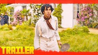 Trailers In Spanish La Increíble Historia De David Copperfield (2020) Tráiler Oficial Español anuncio