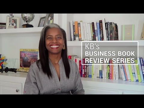 KBs Business Book Review Series – Episode 6