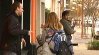 preview picture of video 'Campaña de prevencion contra la Gripe A (H1N1)'