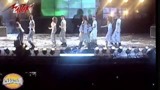 تحميل اغاني Habeb Hayaty - Moustafa Amar حبيب حياتى - حفلة - مصطفى قمر MP3