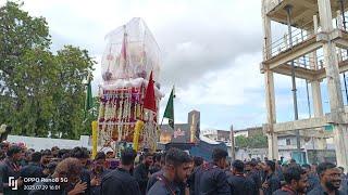Kesimpa 10th Moharram Julus