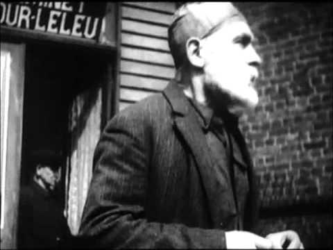La tragedie de la mine 1931 Noeux
