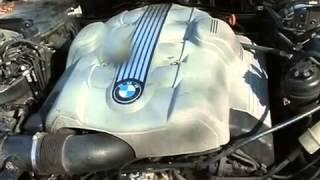 Контрактный двигатель БМВ Мир-Моторов.РФ