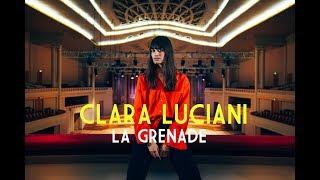"""Clara Luciani   La Grenade   Live Session """"Bruxelles Ma Belle"""""""