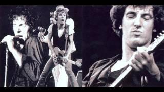 Backstreets - Bruce Springsteen