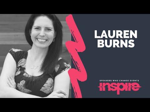 Lauren Burns - Showreel