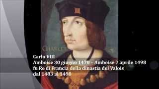 preview picture of video 'Anno Domini 1495 - Il passaggio di Carlo VIII a Velletri ( Parte 1)'