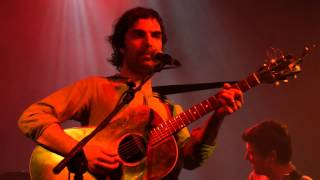 Barr Brothers - Love ain't enough (Milano, Fabrique, 23 Aprile 2015)