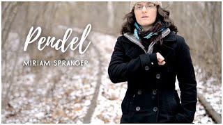 Pendel - Yvonne Catterfeld - Cover (Miriam Spranger)