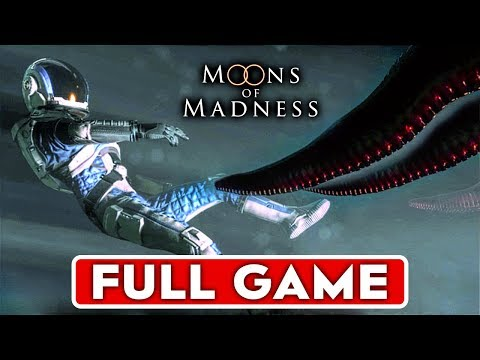 Gameplay de Moons of Madness