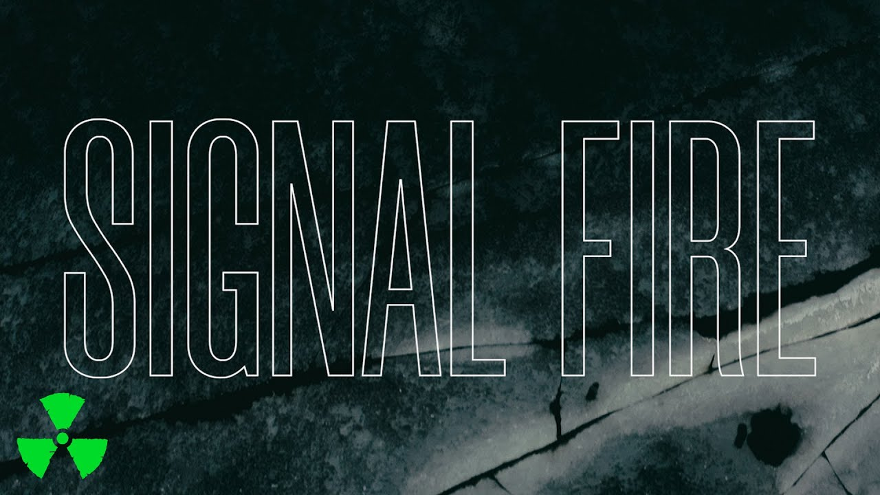 DEVIL SOLD HIS SOUL - Signal Fire
