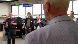 Solar Tours Trofee naar trip N-Holland - Texel