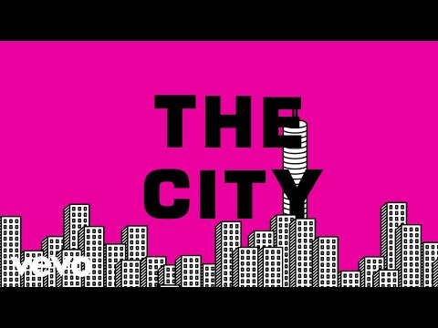 The City - Louis The Child , Quinn XCII