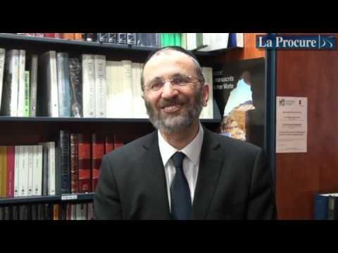 Vidéo de Gilles Bernheim