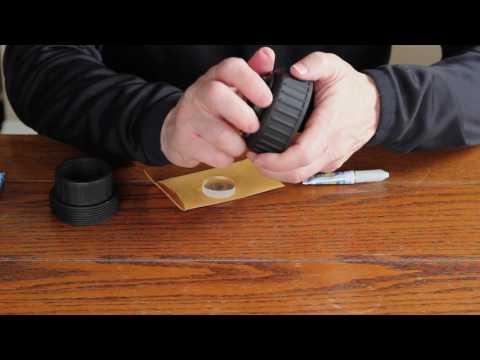 Make A DIY Soft-Focus Camera Lens For $20
