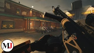 Grim Sky Placements Carry: Full Game Friday - Rainbow Six Siege