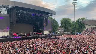 Pink Secrets Live Dublin 2019