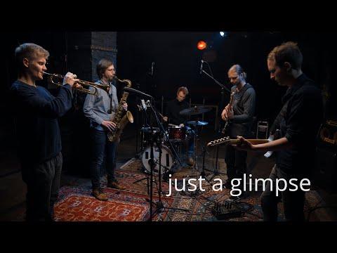 Just A Glimpse (by Philipp Wisser, Ruven Weithöner, Christoph Klenner, Malte Winter, Marvin Andrä) online metal music video by PHILIPP WISSER