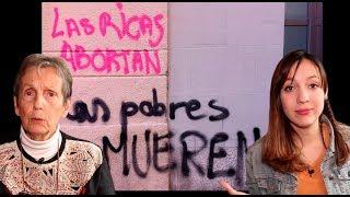Abortar es un alivio - Las Igualadas y Florence Thomas