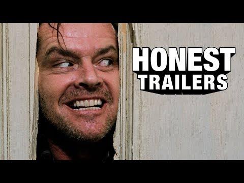Osvícení - Upřímné trailery