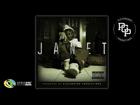 Yung Swiss - Janet (Official Audio)