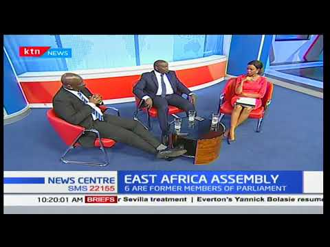 East Africa Assembly November 3 is the deadline for the final list