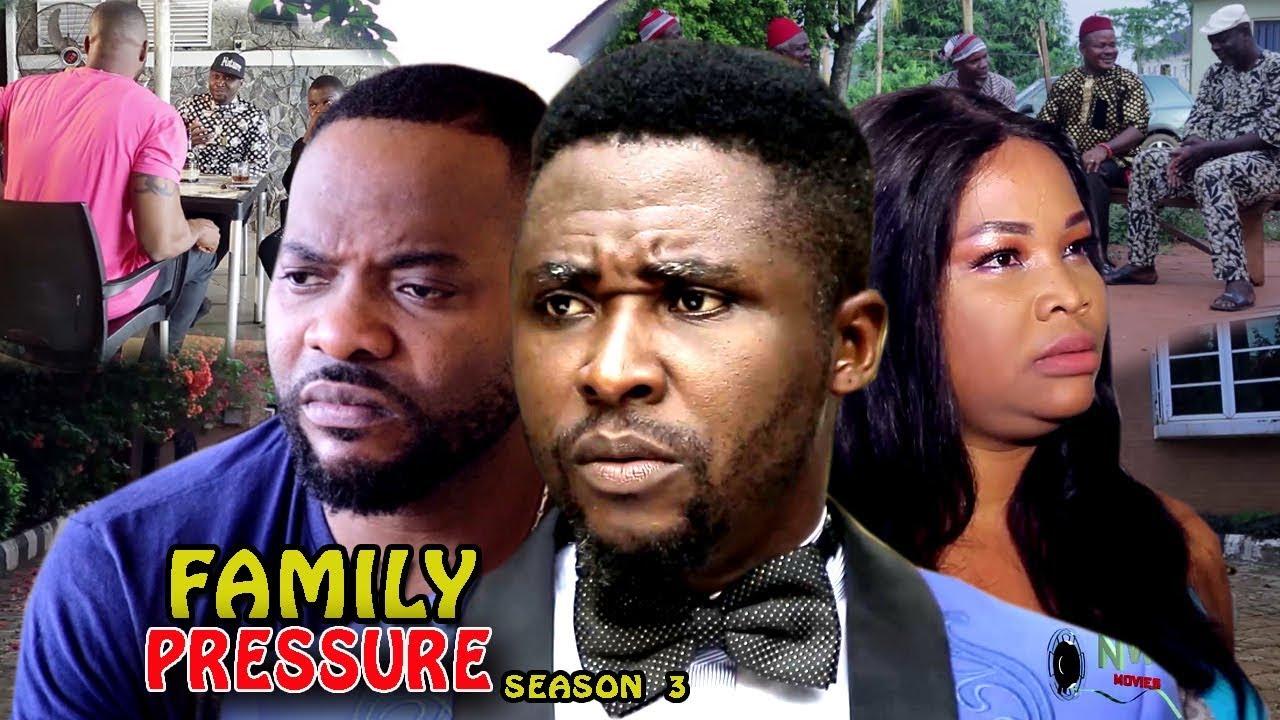 Family Pressure (2018) (Part 3)