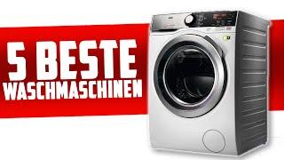 TOP 5 BESTE WASCHMASCHINE 2021 TEST VERGLEICH Beste Waschmaschinen (Miele, AEG, Siemens,Beko,Bosch)