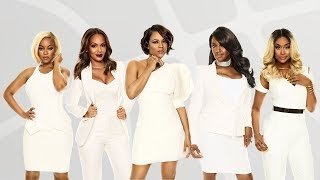 BASKETBALL WIVES S6  EP 15 REVIEW