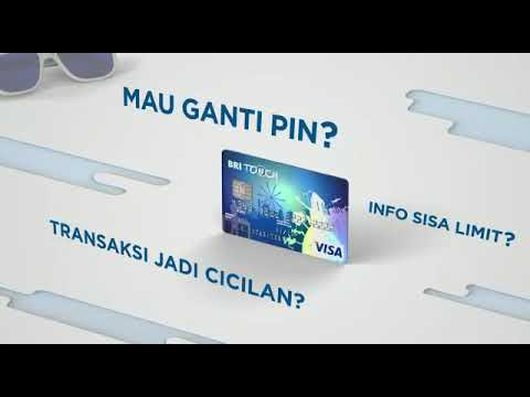 Bri Credit Card Mobile