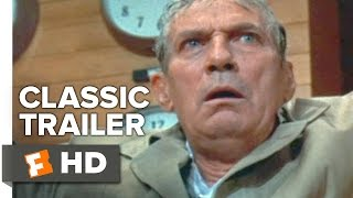Network (1976) Official Trailer - Peter Finch Movie