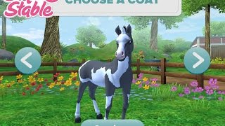 Star Stable Horses, Horses Caring Games, Baby Horse Care Games, Games for Children