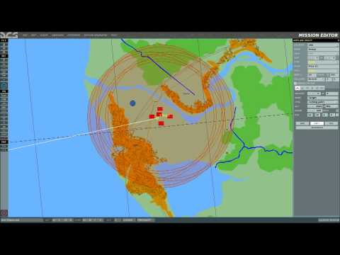 iis it possible to make maps for the game? :: DCS World