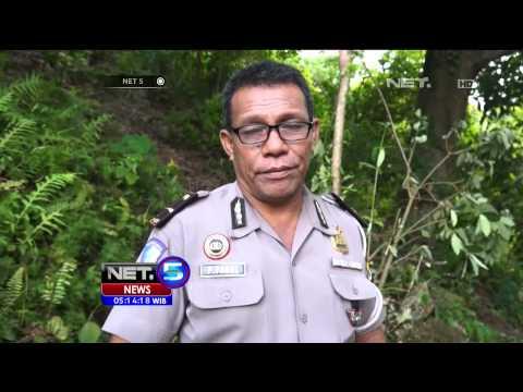 Kecelakaan Maut di Ambon Akibatkan 4 Orang Tewas - NET5