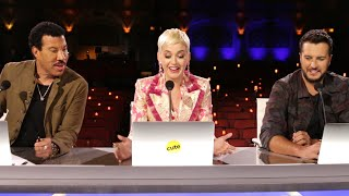 """The American Idol Judges Take Our """"Which AI Judge Are You?"""" Quiz"""