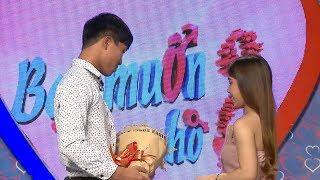 Cô gái Nghệ An lì lợm và chàng trai Nam Định lầy lội | Cặp đôi BMHH đẹp đôi nhất tháng 5-2018 😆