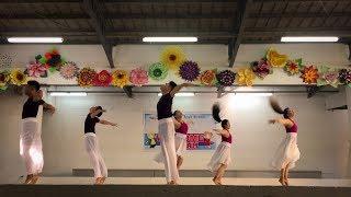 MAN IN THE MIRROR | Psyden's Choreography (Contemporary Dance)