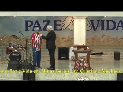 Comunidade Cristã Paz e Vida -