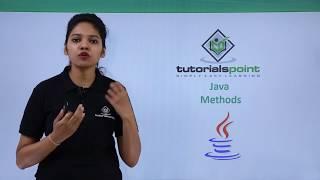 Java - Methods