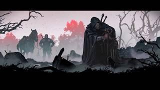 The Witcher 3: Wild Hunt прокачка на начало игры, save - есть всё