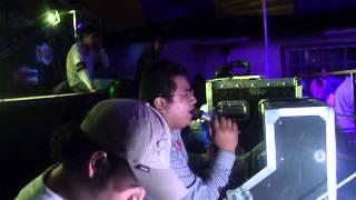 preview picture of video 'sonido estrella libertad en iztapalapa colonia ejidos santa maría aztahuacan 1'