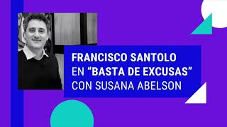 Francisco Santolo en