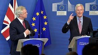 Брюссель требует от Лондона чётче гарантировать права граждан
