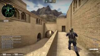 CSGO 1.6 Mod Gun Sounds + Gameplay (CSCO) (download+server list in description)