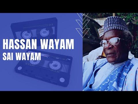 Hassan Wayam  - Sai Wayam
