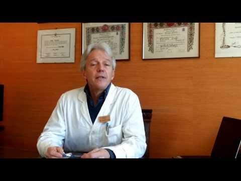 Sergey Nikolaevich Lazarev su parassiti - Questo dà a bambini da vermi per prevenzione un forum