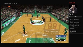 Nba2k19  Amy_UT ROCKING WITH THE AMYTONS EPISODE 12 RISE WITH ME GRIND MODE !!!!!!